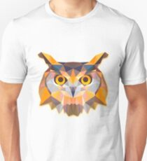 Owl Animals Gift T-Shirt