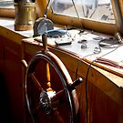 Skipper's Nook by clickedbynic