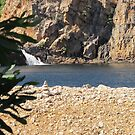 Edith Falls, NT by BekJoy