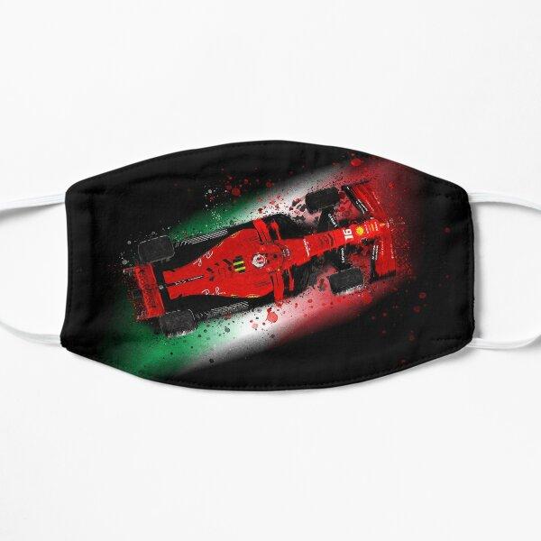 Charles Leclerc 2019 Monza Win Masque sans plis
