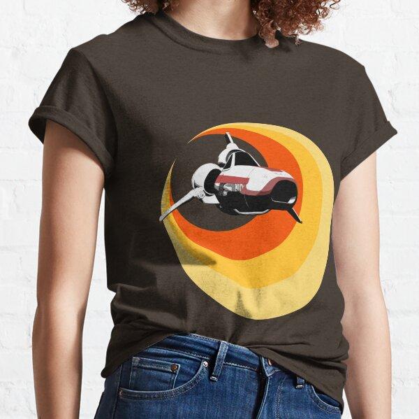 Turbo Boost Classic T-Shirt