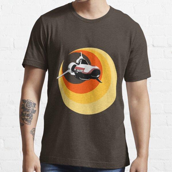 Turbo Boost Essential T-Shirt