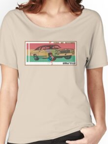 made in jamaica Women's Relaxed Fit T-Shirt