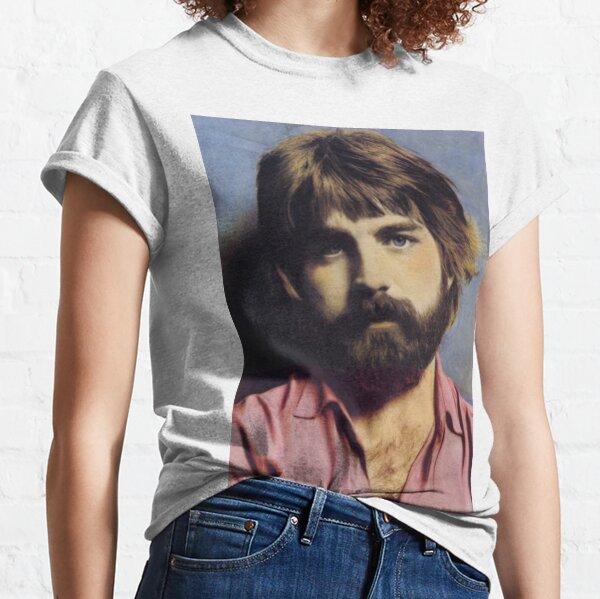 Michael McDonald Classic T-Shirt