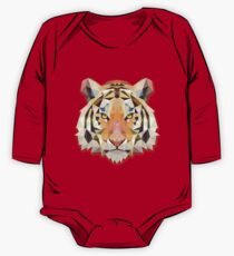 Tiger Animals Gift Kids Clothes