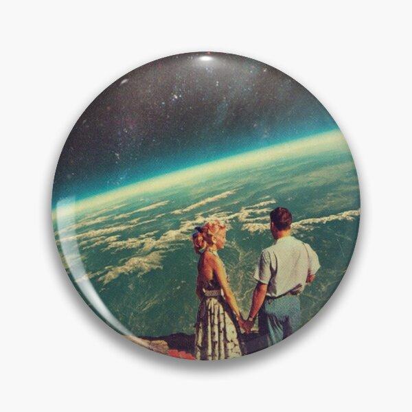 L'amour Badge