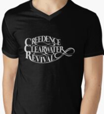 Creedence clearwater revival Men's V-Neck T-Shirt