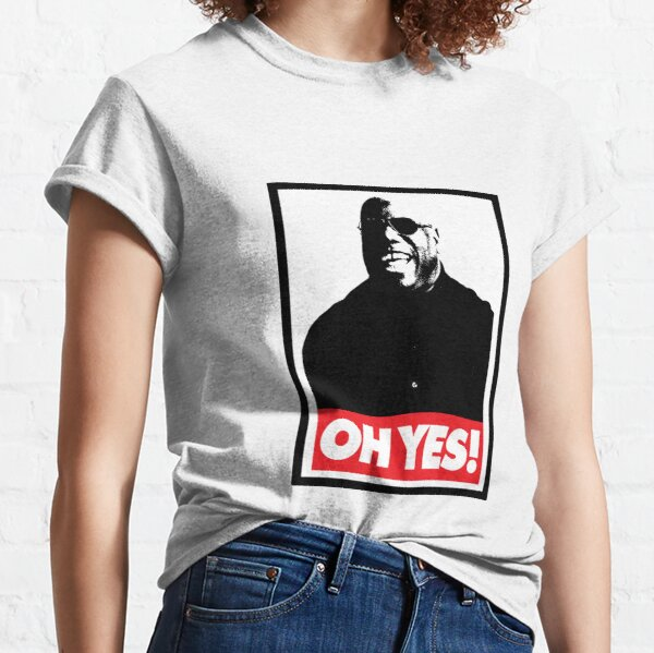 Oh Yes! Classic T-Shirt