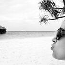 In Love with the Maldives by Ryan Davison Crisp