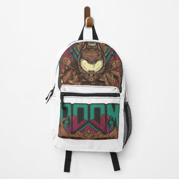 DOOM SLAYER X_X Backpack