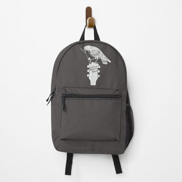 Old crow medicine show Backpack