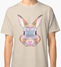 Rabbit Hare Animals Gift Classic T-Shirt