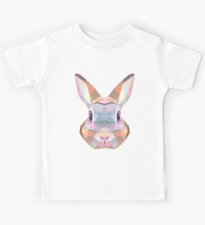 Rabbit Hare Animals Gift Kids Clothes