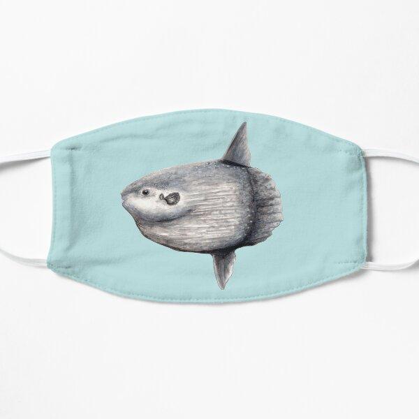 Ocean sunfish (Mola mola) Mask