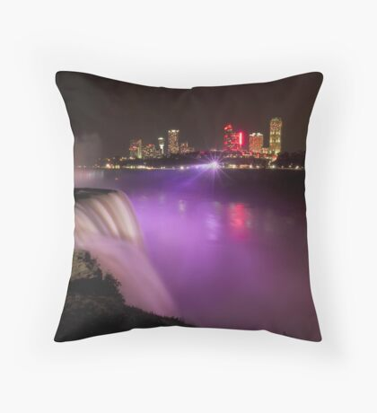 Shine On Brightly Throw Pillow