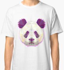 Panda Bear Animals Gift Classic T-Shirt