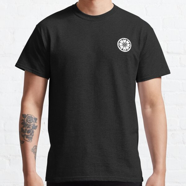 the white lotus Classic T-Shirt