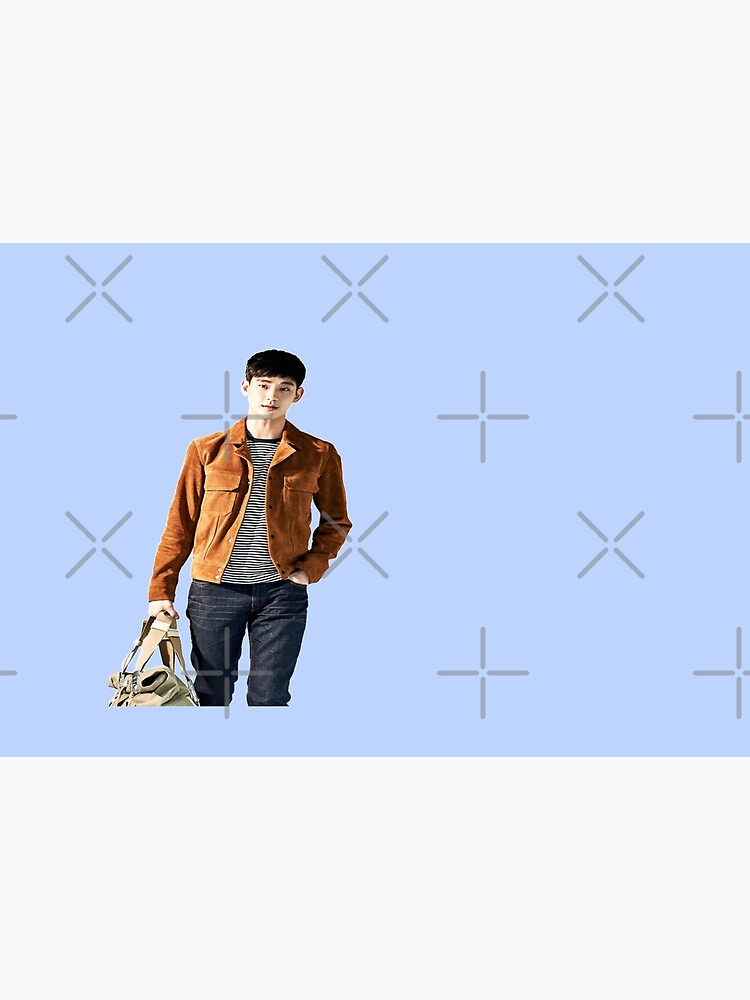 Moon Gang Tae Kdrama character by maryetaa