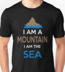 Biffy Clyro Mountains T-Shirt T-Shirt
