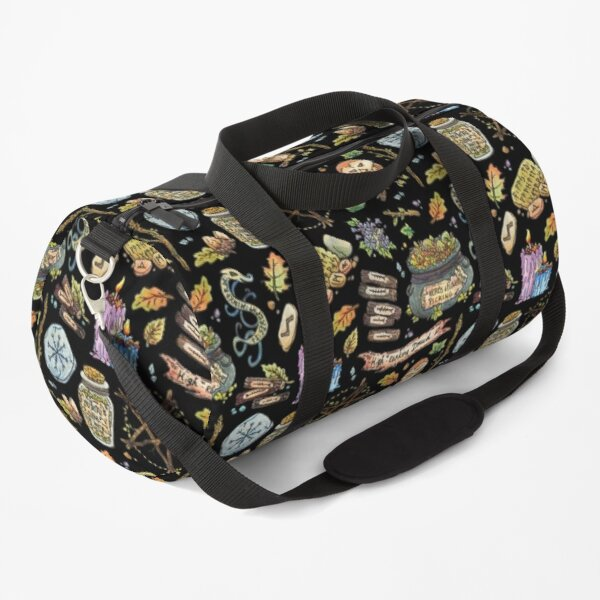 Druidism Duffle Bag