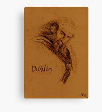 Dwalin Canvas Print