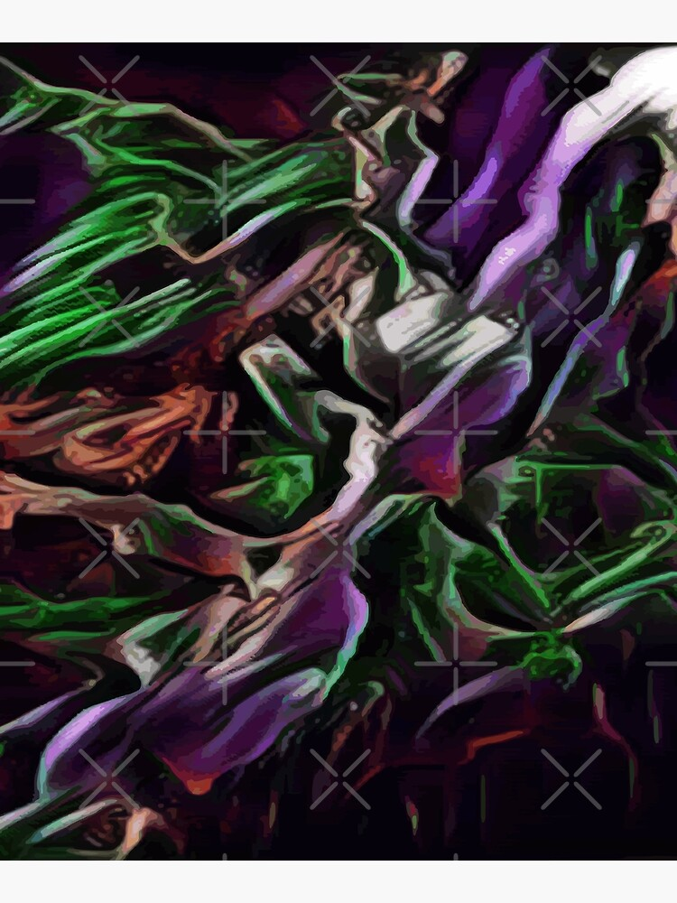Abstract Vector Art Picture by carlarmes