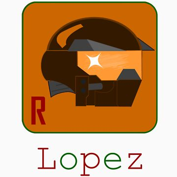 Lopez by CEC-Military