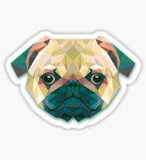 Dog Animals Gift Sticker