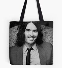 Russell Brand - comedian - actor - superstar Tote Bag