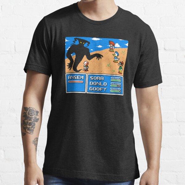 KINGDOM FANTASY Essential T-Shirt