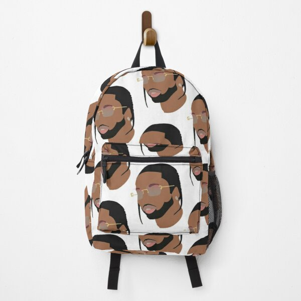Pop Smoke Backpack