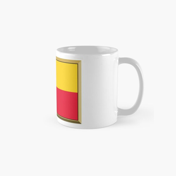 Benin Flag Gifts, Stickers & Products (GF) Classic Mug
