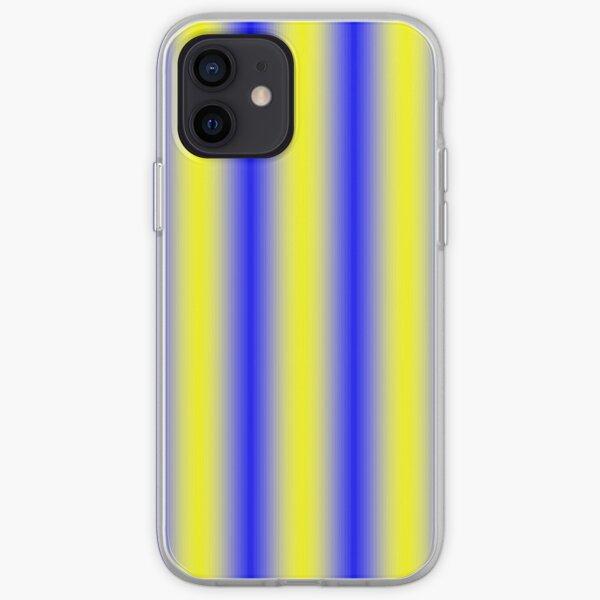 iLLusion Cobalt Blue Color iPhone Soft Case