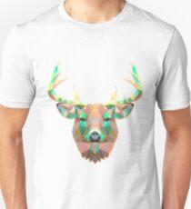 Deer Animals Gift Unisex T-Shirt