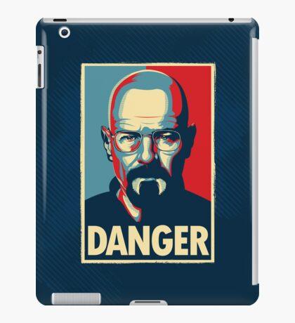 Danger  iPad Case/Skin