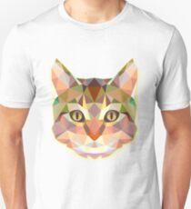 Animals Cat Gift Unisex T-Shirt