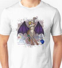 Semiramis - WDi Mascot Unisex T-Shirt