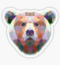 Bear Animals Gift Sticker