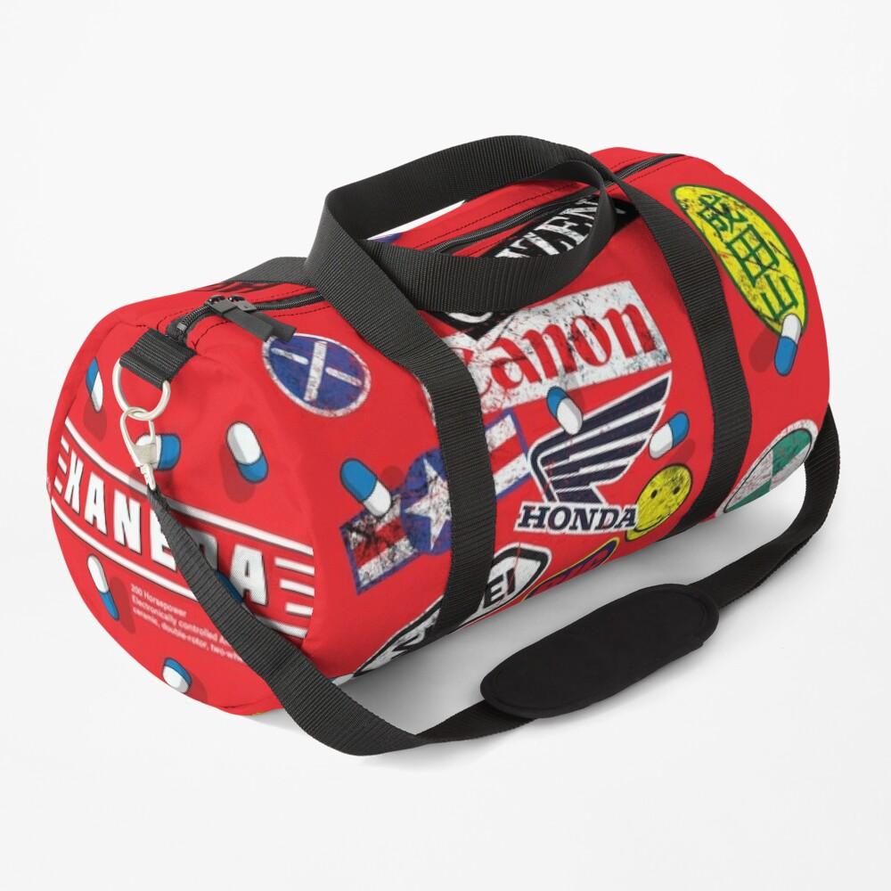 KANEDAAAAA!!!  Duffle Bag