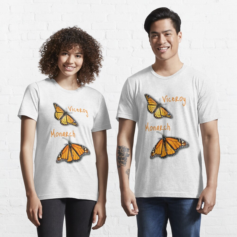 Viceroy/Monarch T-shirt Essential T-Shirt