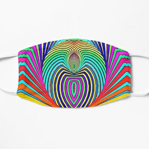 ELEPHUNK Flat Mask
