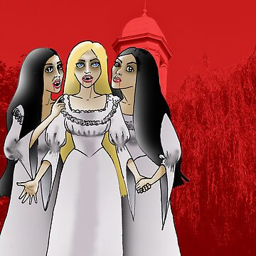 the brides of dracula by dgowen
