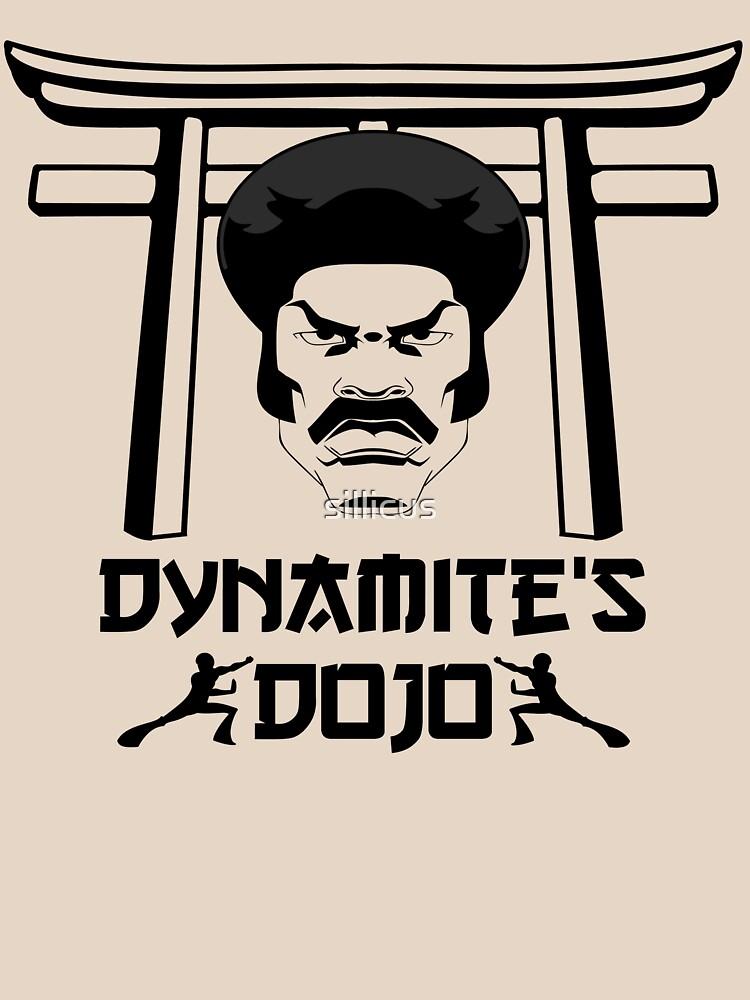 Dy-Nooo-Mite | Unisex T-Shirt