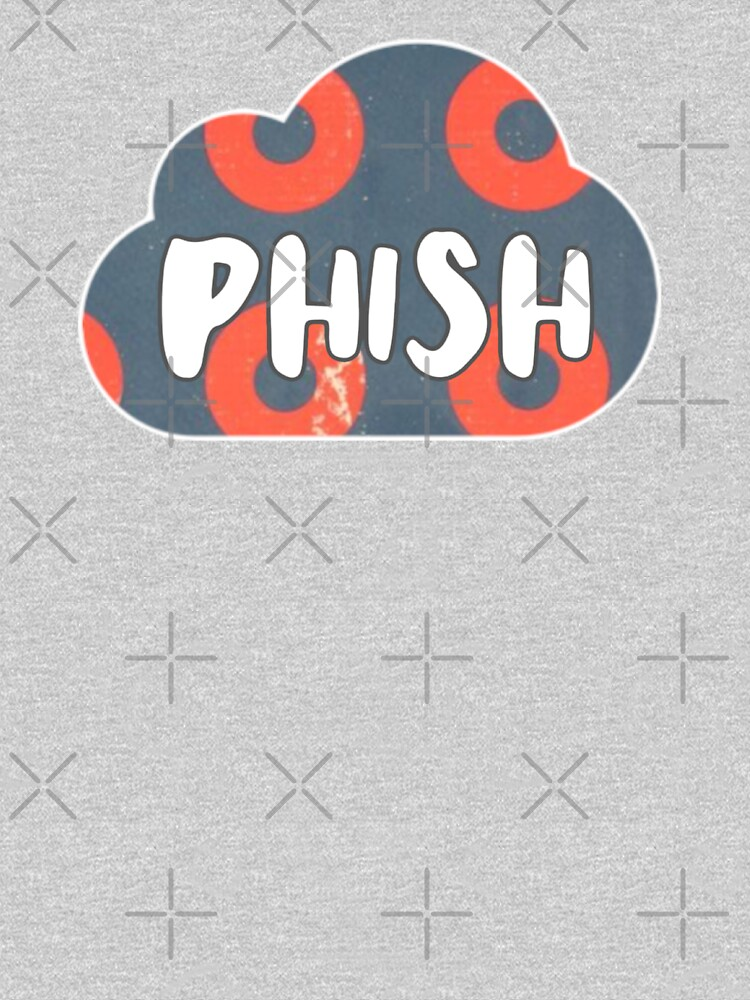 Phish donut cloud by Sleepygirl2010