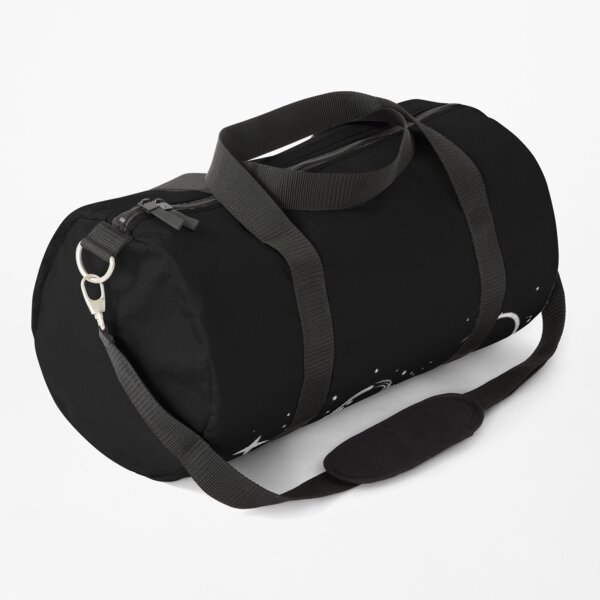 Space Conquerors - cool space lovers Gift Duffle Bag
