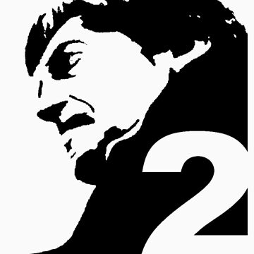 The Second Doctor – Patrick Troughton by smiscandlon