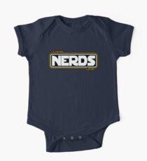 Long Live NERDS! V2 Kids Clothes