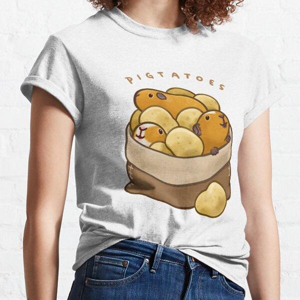 Pigtatoes Classic T-Shirt