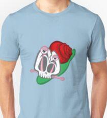 Cartoon snail Unisex T-Shirt