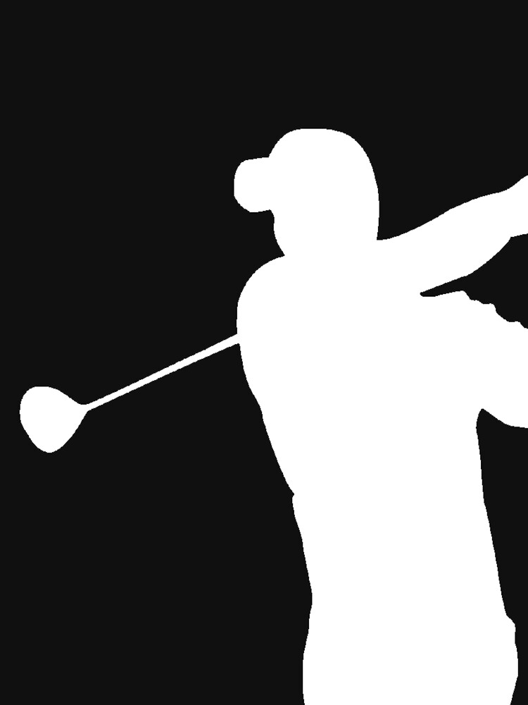 Golf - Cool golf player Gift by Teenation9